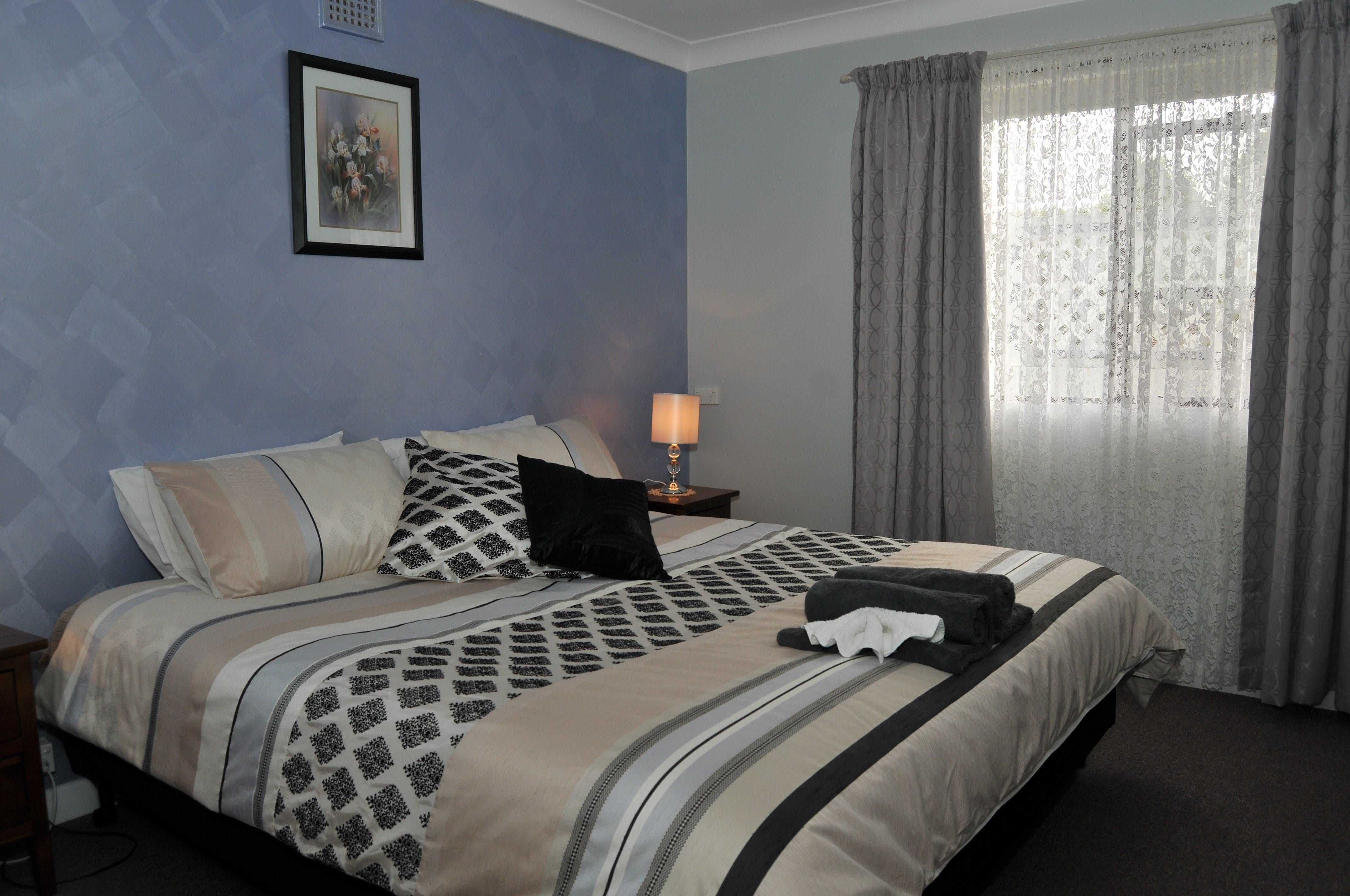 Ellenor Ivy Cottage - Accommodation Yamba
