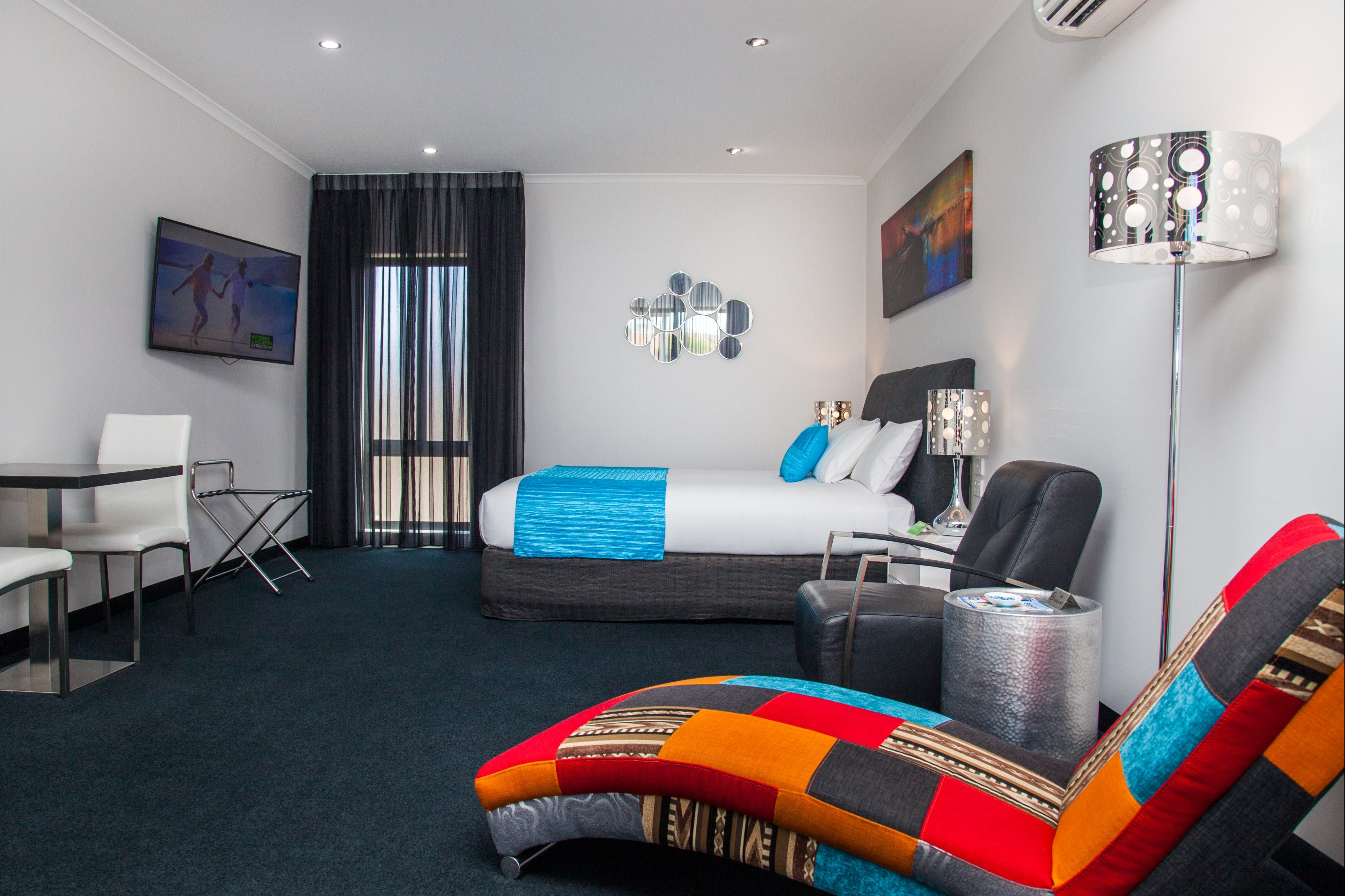 Junction Motel Maryborough - Accommodation Yamba