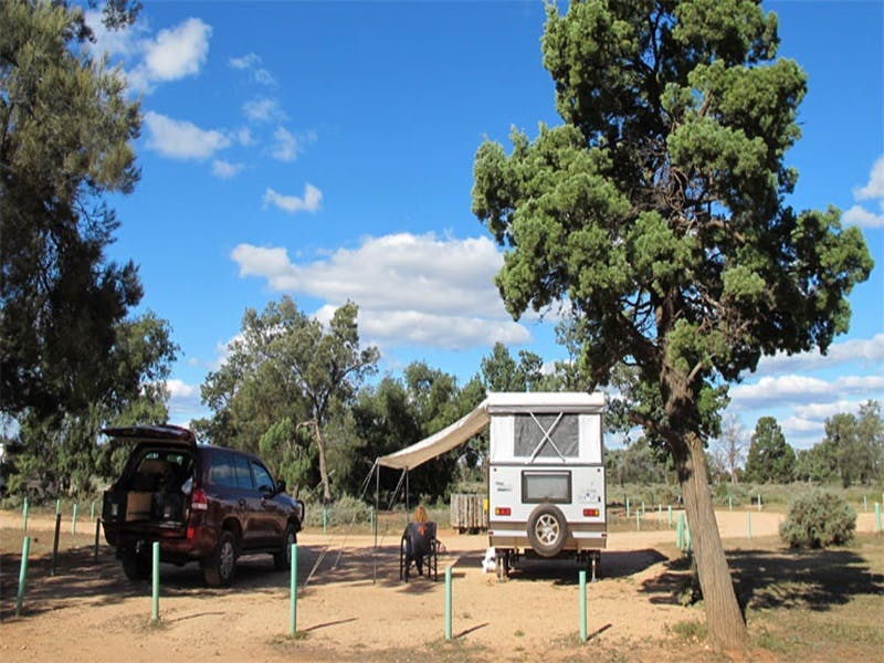 Main campground - Accommodation Yamba