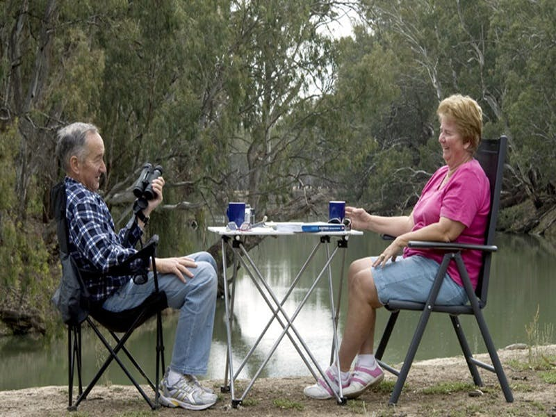 Mamanga campground - Accommodation Yamba