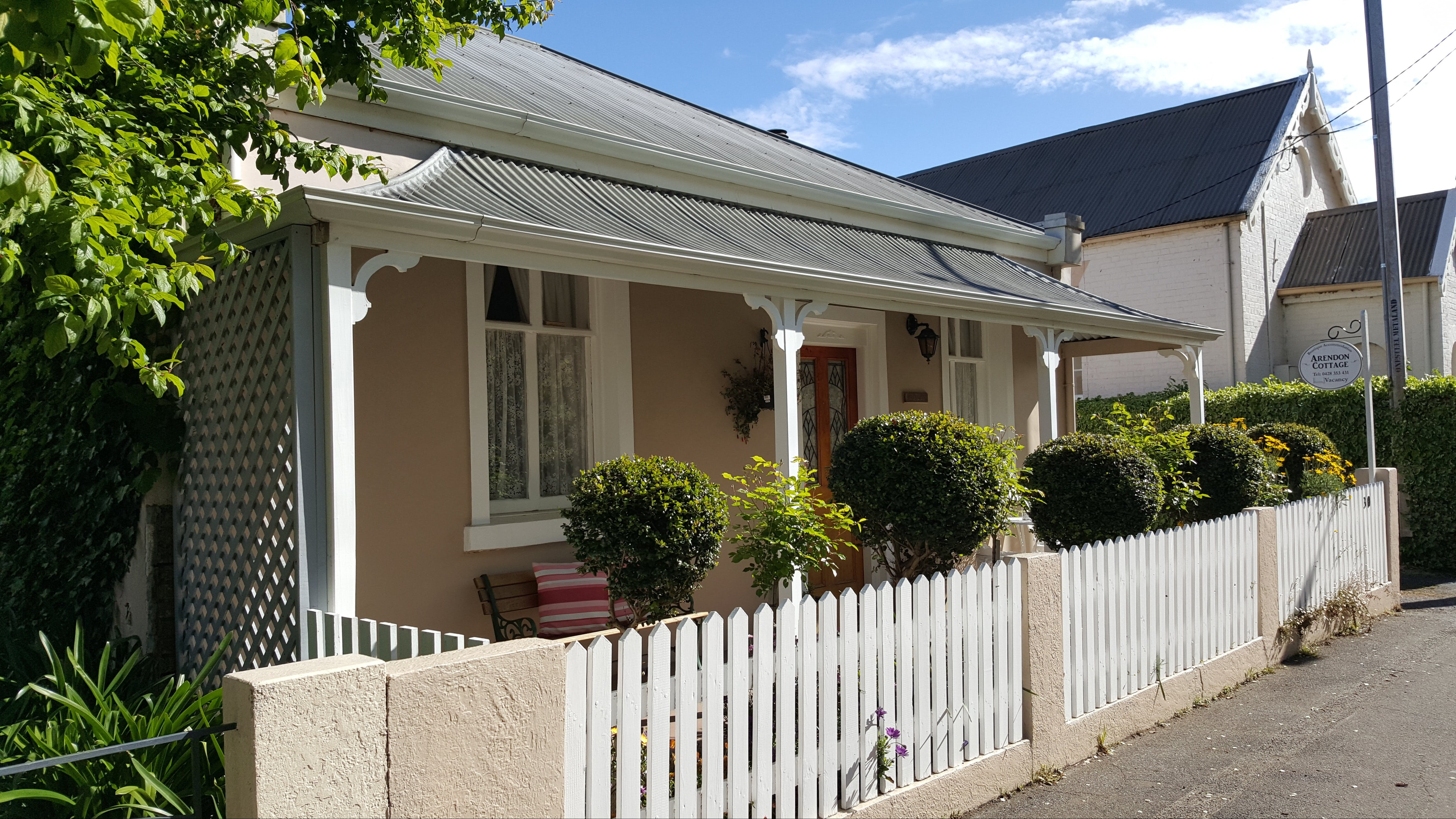 Arendon Cottage - Accommodation Yamba
