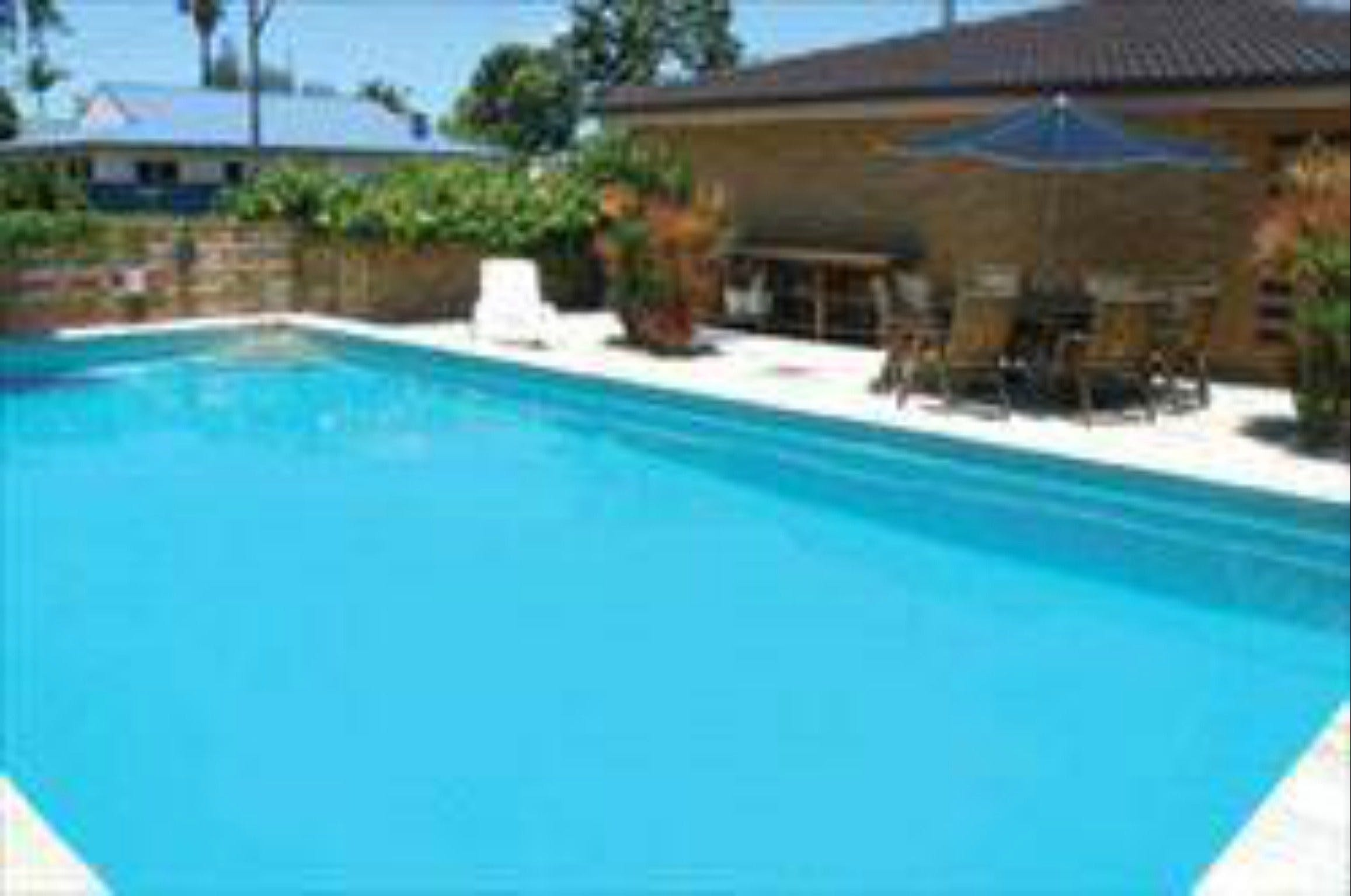 Milgate Motel - Accommodation Yamba