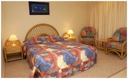 Sawtell Motor Inn - Accommodation Yamba