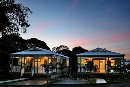 Barney Beach Accommodation Centre - Accommodation Yamba