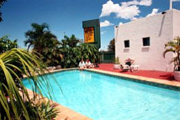 Mawarra Motel - Accommodation Yamba