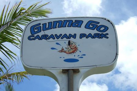 Gunna Go Caravan Park - Accommodation Yamba