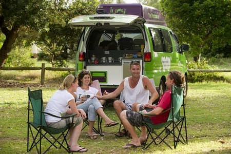 Red Rock Holiday Park - Accommodation Yamba