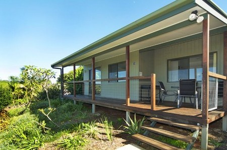 Alstonville Country Cottages - Accommodation Yamba