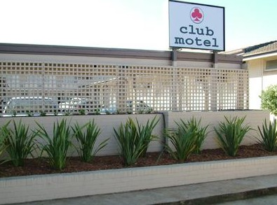 Club Motel - Accommodation Yamba