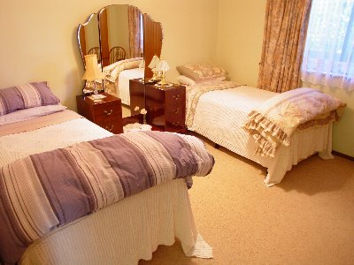 Gracelyn Bed and Breakfast - Accommodation Yamba