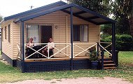 Esperance Seafront Caravan Park and Holiday Units - Accommodation Yamba