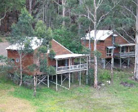 Karma Chalets - Accommodation Yamba