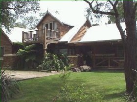 William Bay Country Cottages - Accommodation Yamba