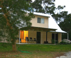 A Sunshine Farmstay - Accommodation Yamba