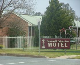 Balranald Colony Inn Motel - Accommodation Yamba