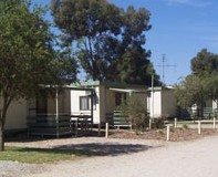 Barham Lakes Caravan Park - Accommodation Yamba