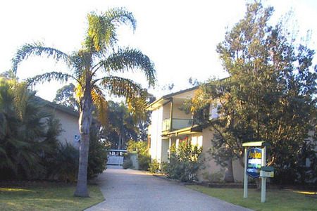 Avalon Holiday Units - Accommodation Yamba