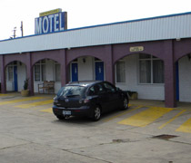 Abercrombie Motor Inn - Accommodation Yamba
