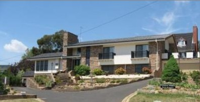 Bathurst Heights Bed And Breakfast - Accommodation Yamba