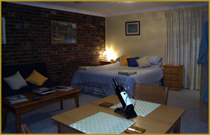 Henlie Park Bed  Breakfast - Accommodation Yamba