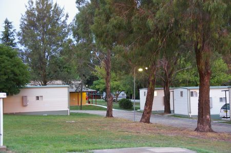 Blayney Tourist Park - Accommodation Yamba