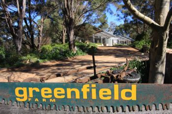 Greenfield Farm Stay - Accommodation Yamba