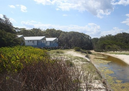 Racecourse Beach Tourist Park - Accommodation Yamba