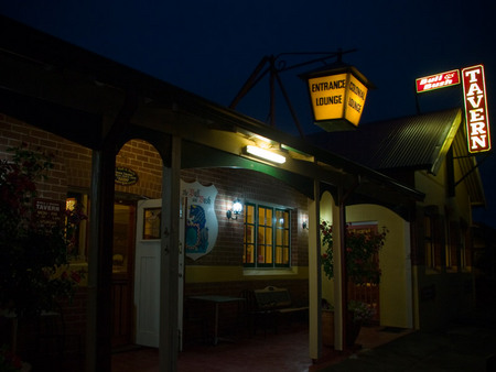 The Bull and Bush Tavern - Accommodation Yamba