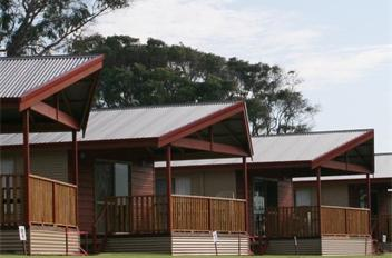 Denmark Ocean Beach Holiday Park - Accommodation Yamba