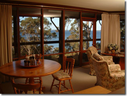 The Coombe on Wilson Inlet - Accommodation Yamba
