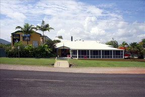 River of Gold Motel - Accommodation Yamba