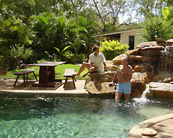 Milkwood Lodge - Accommodation Yamba