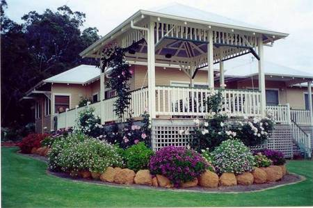Moss Brook Bed and Breakfast - Accommodation Yamba