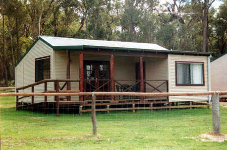 Cambray Cottages - Accommodation Yamba