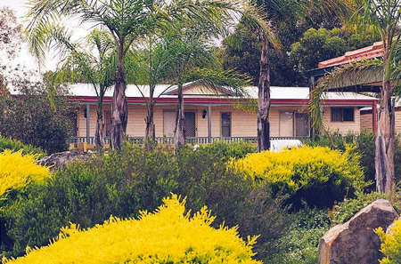 Discovery Holiday Parks - Kalgoorlie - Accommodation Yamba