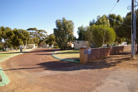 Corrigin Caravan Park - Accommodation Yamba
