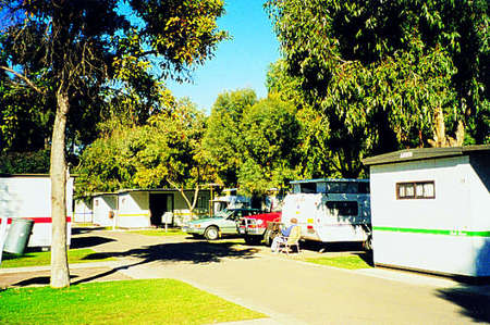 Esperance Bay Holiday Park - Accommodation Yamba