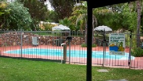 Crokers Park Holiday Resort - Accommodation Yamba