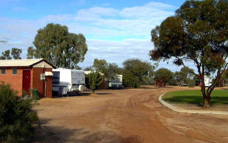 Wyalkatchem Caravan Park - Accommodation Yamba