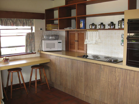 Mill House Cottage - Accommodation Yamba