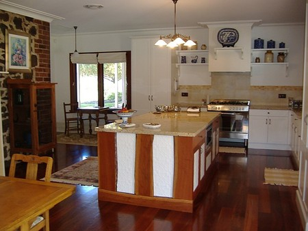 Poplar Cottage Bed And Breakfast - Accommodation Yamba
