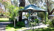 Kelmscott Caravan Park - Accommodation Yamba
