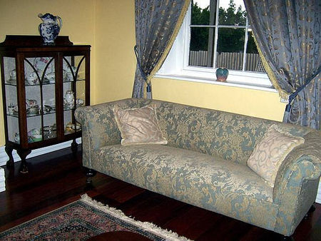 The Old Rectory Bed and Breakfast - Accommodation Yamba