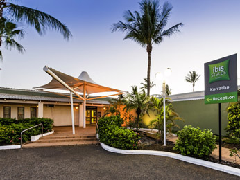 Ibis Styles Karratha - Accommodation Yamba