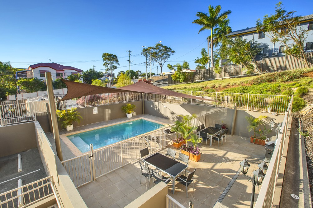 Quest Gladstone - Accommodation Yamba