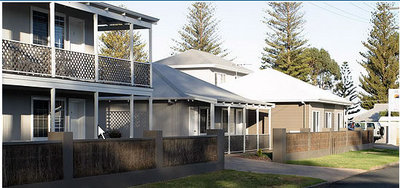 Clearwater Motel Apartments - Accommodation Yamba