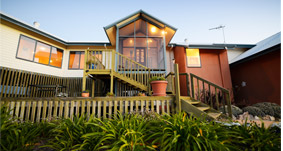 Esperance Bed and Breakfast by the Sea - Accommodation Yamba