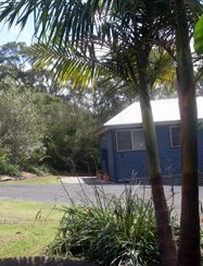 Bawley Point Bungalows - Accommodation Yamba