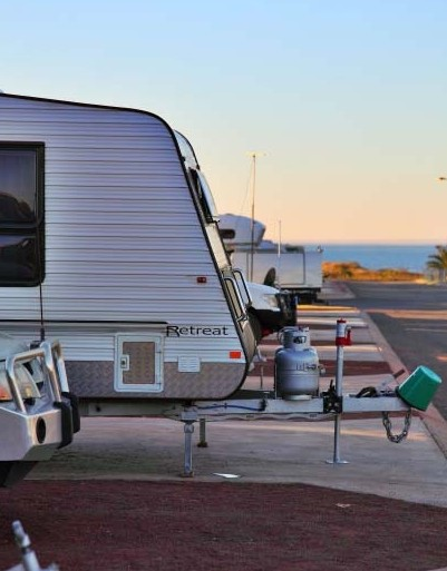 The Cove Holiday Village - Accommodation Yamba