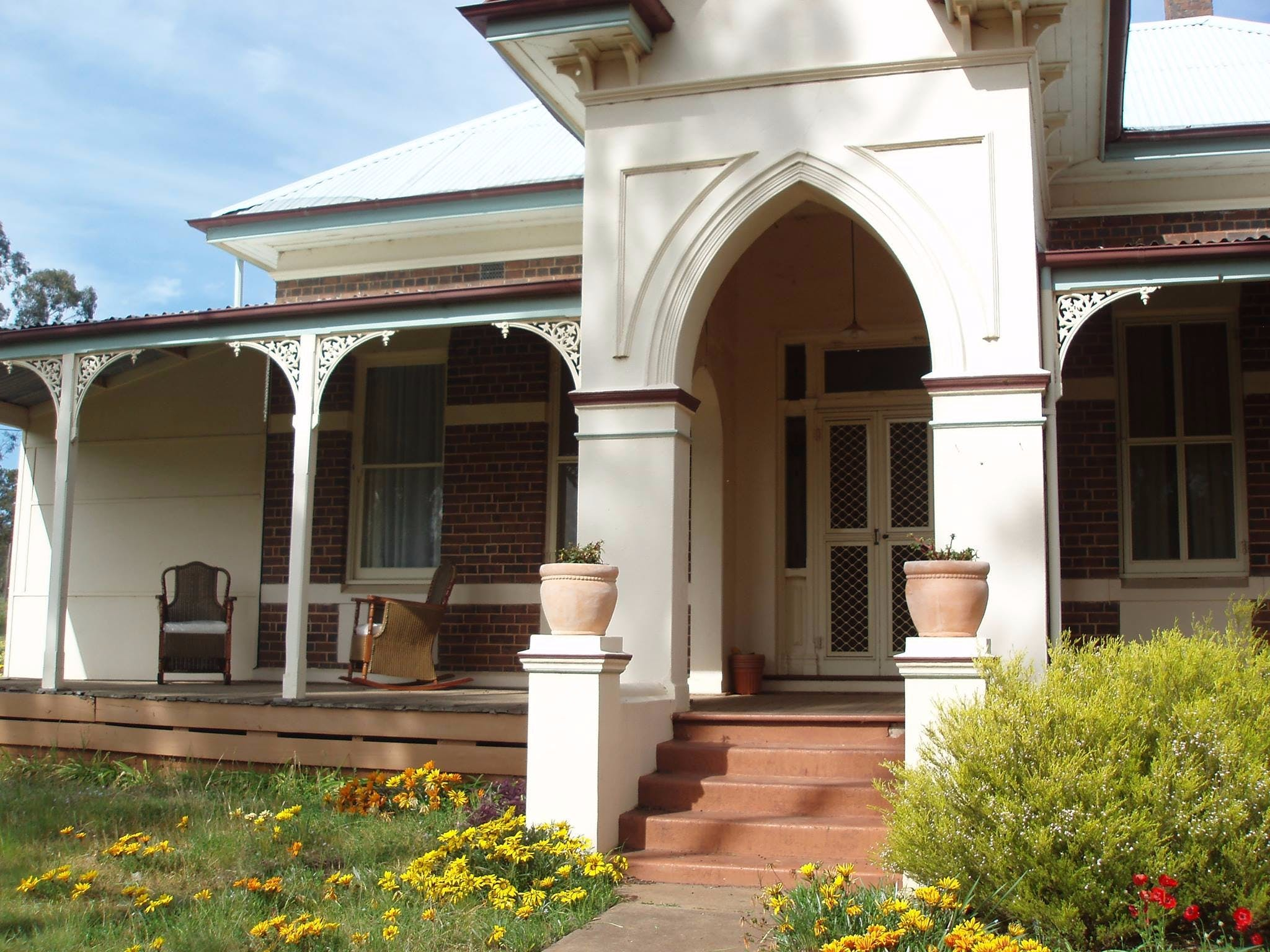 Ardlethan Bed and Breakfast - Accommodation Yamba